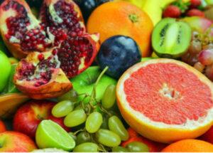 Chiêm bao thấy trái cây là số mấy
