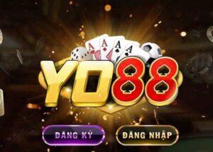 Tải game YO88 APK, iOS- Chương trình khuyến mãi, nhận code miễn phí