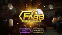 FA88 là gì? Cổng game bài đổi thưởng này có gì nổi bật?