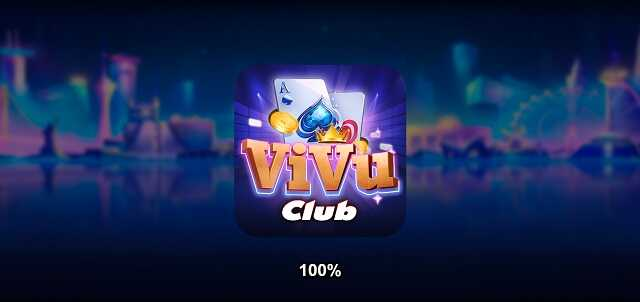 Vivu Club – Link tải cổng game vivu.club APK /iOS, Android/PC